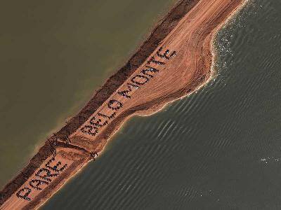 Victory on the Xingu: Belo Monte Denied Operational License