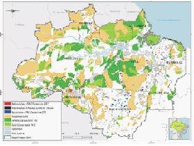 Deforestation Report - Imazon - September 2011