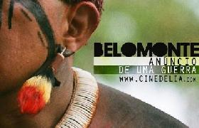'Belo Monte Announcement of a War' : documentary takes aim at Belo Monte Dam