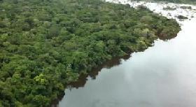 OIT pide al gobierno brasileño consultar a los pueblos  antes de continuar la construcción de hidroeléctrica