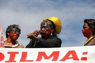 Unfulfilled Promises of Prior Consultation for Brazilian Indigenous