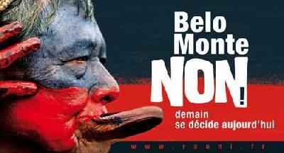 BELO MONTE : un jugement historique invalide la license du chantier et oblige l'arrêt immédiat des travaux