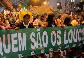 Invalidación de la licencia de construir de la represa de Belo Monte: el testimonio de Patxon Metuktire, uno de los guerreros del Jefe Raoni