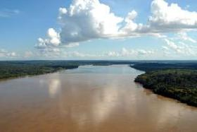 New Dams Planned for Heart of Amazon
