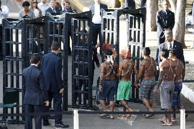 Barrage du Belo Monte : il faut joindre nos forces