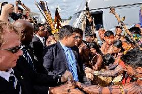 Indigenous Tribes Occupying Belo Monte Vow to Continue Resisting Amazon Dams