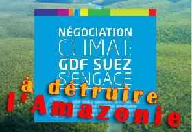 COP21 sponsors reflect French government's inconsistency regarding environmental protection