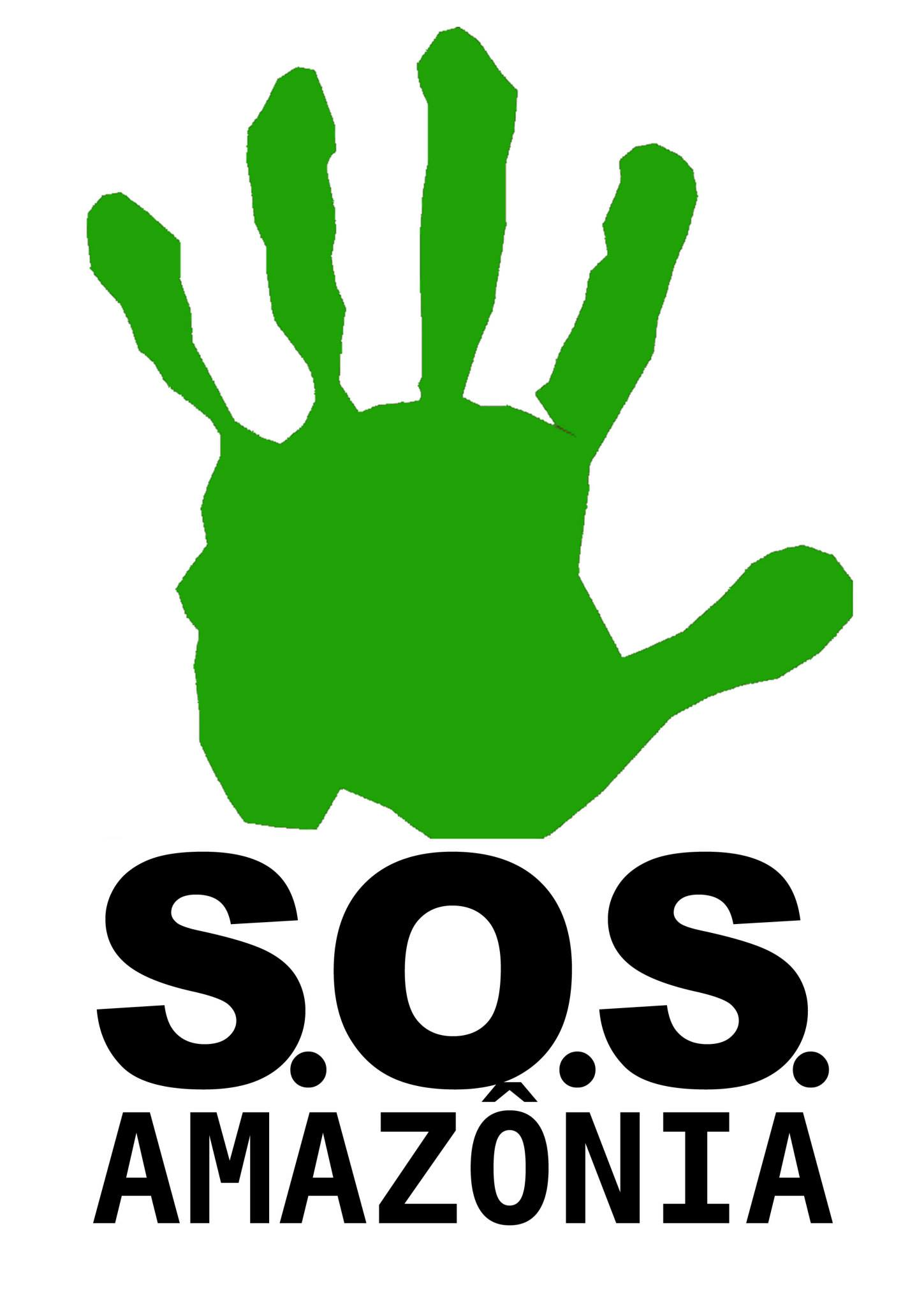 Top Mondial 2014 : 'S.O.S AMAZÔNIA / STOP BELO MONTE!', soutien  NI25